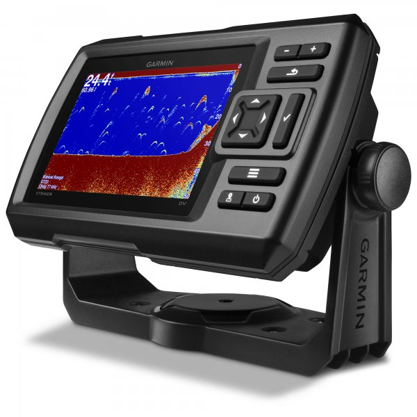 Gps Sonar Garmin Striker 5cv