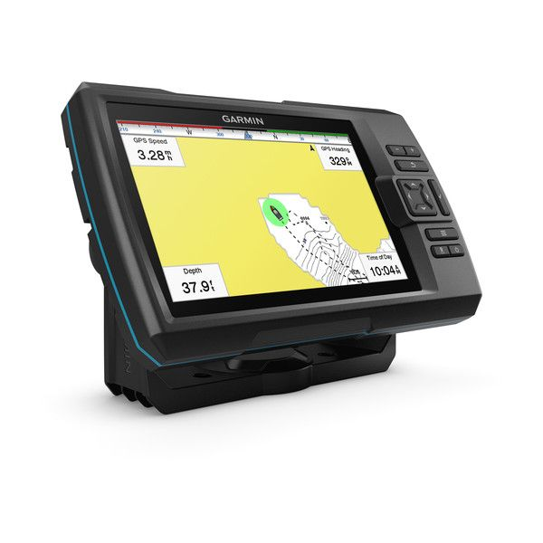 Gps Sonar Garmin Striker 7CV Plus 010-01873-03