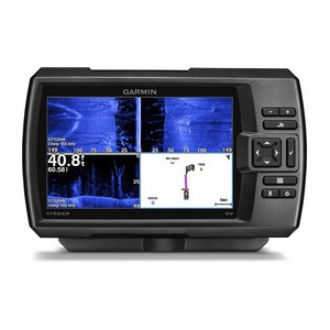 GPS Sonar Garmin Striker 7Sv 010-01554-01