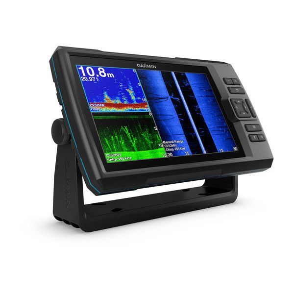 Gps Sonar Garmin Striker 9SV Plus 010-01875-01