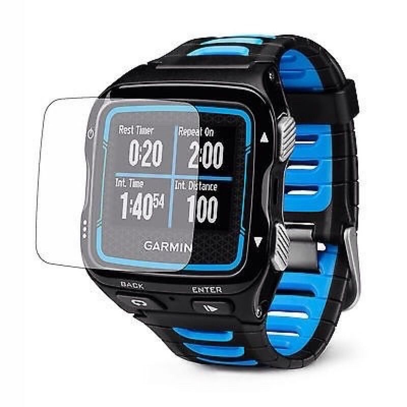 Película para Garmin Relógio GPS Forerunner 920XT