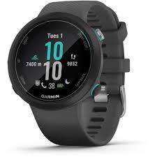 Relógio GPS Garmin Swim 2 para Natação piscina e mar aberto 010-02247-10