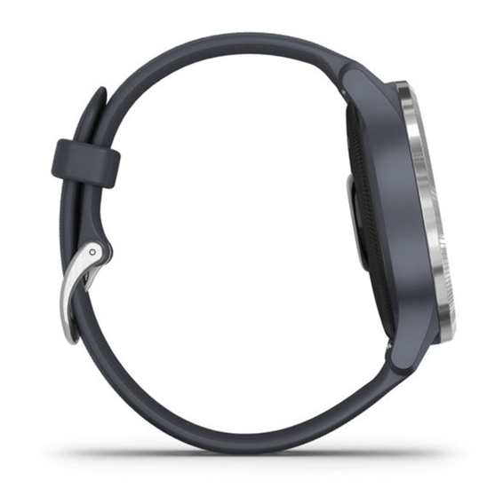 Smartwatch Gps Garmin Venu Azul Granito 010-02173-02