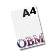 Papel OBM 10 folhas A4