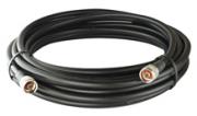A-CRF-NMNM-LL4-900 - Cabo Lmr-400-Lite Para Antena Wireless, Conectores N Macho Para NMacho, 9 M