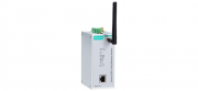 AWK-1121-PoE-US-T - Wireless Industrial Cliente Ieee 802.11A/B/G, Banda Us, 1X Poe802.11Af 10/100Base-T(X), Temp Op -40~75ºc