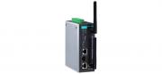 AWK-3131-US-T - Wireless Industrial Ap/Ponte/Cliente Ieee 802.11A/B/G/N, Banda Us,Mimo Até 300Mbps, 1X10/100/1000Base-T(X), -40~75ºc