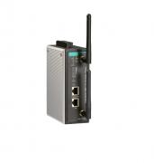 AWK-3131A-US - Wireless Industrial Ap/Ponte/Cliente Ieee 802.11A/B/G/N, Banda Us,Mimo Até 300Mbps, 1X10/100/1000Base-T(X)