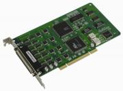 C218T/PCI - Placa Serial Pci Inteligente, Processamento Embarcado, 8 Portas Rs-232