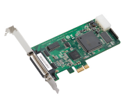 C32010T/PCIEL - Placa Controladora Serial Pci Express X1, Com Processamento Embarcado,8 A 32 Portas Rs-232/422