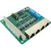 CA-104 - Placa Serial Pc104, 2 Portas Rs-422/485