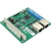CA-132 - Placa Serial Pc104, 2 Portas Rs-422/485