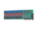 CIO-DAC16 - Placa Conversora Isa D/A 16 Sa, 12-bit, Saída Tipo 4-20Ma