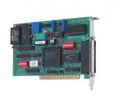 CIO-DAS801 - Cartão Conversor A/D, 8Ea 12Bits, 7Dio, 3Ctr
