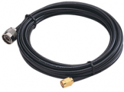 CRF-SMA(M)/N(M)-300 - Cabo Cfd200 Para Antena Wireless, Conectores Sma Macho Para N Macho, 3M