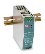 EDR-120 - Fonte de Alimentação Chaveada 120Watts, Trilho DIN