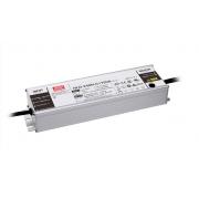 HLG-240H-C - Fonte de Alimentação Chaveada 240Watts para LED, Modo Corrente Constante