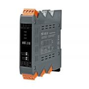 HRT-310 - GATEWAY MODBUS RTU/ASCII PARA HART, COM 1 RS-232/422/485, FORNECE ALIMENTAÇÃO EM LOOP +30VDC