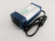 HT-E-12-150 - Inversor de Tensão DC/AC 150 Watts, Onda Senoidal Modificada