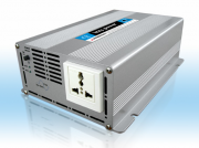 HT-S-24-600 - Inversor de Tensão DC/AC 600 Watts, Onda Senoidal Pura