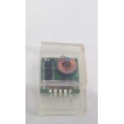 IDS112 - Conversor Dc-Dc, 10W C/ Entrada 6~16.5Vdc, E Saída +5Vdc@2A