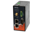 IDS-4312 - MÓDULO SERVIDOR SERIAL WIRELESS 802.11 b/g/n, COM 1 PORTA RS-232/422/485, 2 PORTAS 10/100BASE-T(X)