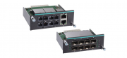 IM-6700A-6MST - Módulo Fast Ethernet, 6 100Basefx Multimodo, Conector St, Uso EmSwitchs Série Iks-6726A/6728A