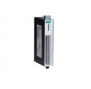 ioLogik E1260 - Módulo Remoto Ethernet Modbus Tcp, 2X 10/100Mbps, Analógico 6 EntradasSensores Rtds, 12S/S