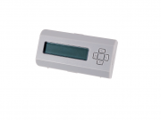 LDP1602 - Interface Painel Lcd 2 Linhas X 16 Caracteres, 5 Botões, Para As Séries Iologik E2200/R2100, Iomirror E3000