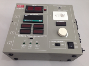 LED DEMO KIT - KIT PARA DEMONSTRAÇÃO DE FONTES LED 4X 15W, DIMER 1~10VDC, TRIAC