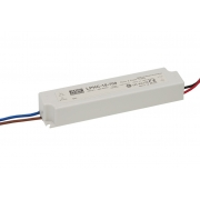 LPHC-18 - Fonte de Alimentação Chaveada 18Watts para LED