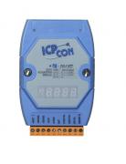 LR-7013 - Módulo Rs-485 Ascii, Entrada Sensores Rtd