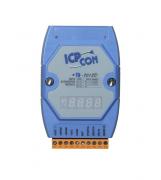 LR-7013D - Módulo Rs-485 Ascii, Entrada Sensores Rtd