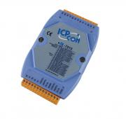 LR-7015 - Módulo Rs-485 Ascii, Entrada Sensores Rtd