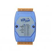 LR-7018 - Módulo Rs-485 Ascii, Entrada Sensores Termopares, Mv, V, Ma