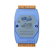 LR-7043 - Módulo Rs-485 Ascii, Saída Digital Isolada
