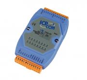 LR-7051D - Módulo Rs-485 Ascii, Entrada Digital Isolada