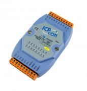 LR-7053D - Módulo Rs-485 Ascii, Entrada Digital Não Isolada