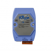 LR-7188E1 - Conversor Ethernet 10-Base-T Para Rs-232 Rs-232