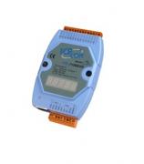 LR-7188EXD-512 - Controlador Programável C, 1X 10-Base-T, 1X Rs-232, 1X Rs-485, Slot Expansão, Com Display