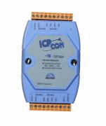 LR-7510A - Módulo Isolador E Repetidor Rs-422/485, Isolação 3000Vdc Na Saída