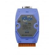 LR-7520 - Módulo Conversor Bi-direcional RS-232 para RS-485, Isolação 3000Vdc na RS-232