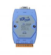 LR-7520AR - Módulo Conversor Rs-232 Para Rs-422/485, Isolação 3000Vdc Na Rs-422/485