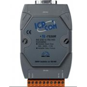 LR-7520R - MÓDULO CONVERSOR RS-232 PARA RS-485, COM ISOLAÇÃO 3000VDC NA RS-485