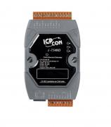 LR-7540D-G - Módulo Conversor Ethernet Para CAN Bus, com 1 CAN, 1 RS-232, 1 RS-485
