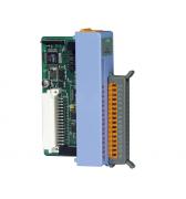 LR-8024 - Módulo De Interface Da Série Pac, Analógico 4 Saídas Isoladas