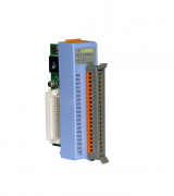 LR-87063 - Módulo De Interface Da Série Pac, Digital Isoladas 4 Saídas A Relé, 4 Entradas