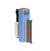 LR-87082 - Módulo De Interface Da Série Pac, 2 Canais Entrada Contador/Frequência