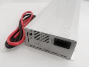 LRI24-1.5K - Inversor de Tensão DC/AC 1500 Watts, Onda Senoidal Modificada