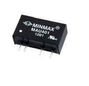 MAU406 - Conversor Dc-Dc
